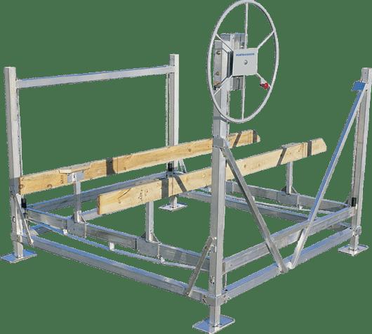 Porta-Dock Vertical Boat Lift