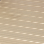 Beige Aluminim Decking
