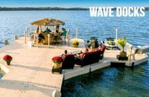 Wave Armor Docks
