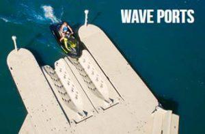 Wave Armor Ports