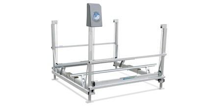 Hi-Lift Vertical Lift HL8000/10,000