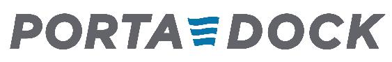 Porta-Dock logo