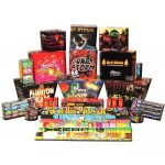 Ammo Crate Fireworks Pack