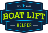 Boat Lift Helper