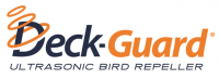 Proud Suppliers of Deck Guard