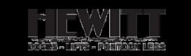 Hewitt Logo