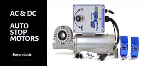 lift tech marine auto stop motors